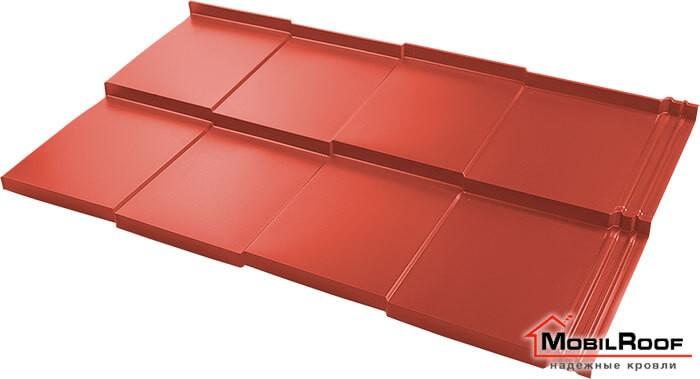 Bratex Savanna цвет красный 29