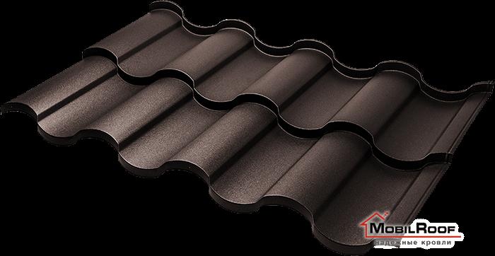 Фото модуля Bratex Centro цвет темно-коричневый RR 32