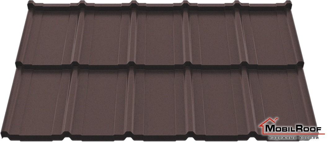 Ruukki Frigge цвет шоколадный RR 887