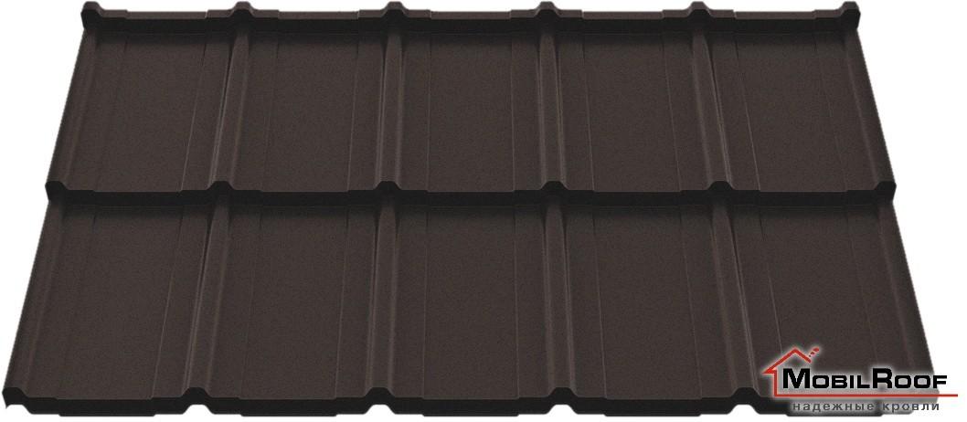 Ruukki Frigge цвет темно-коричневый RR 32